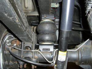 Chevy silverado 05mod